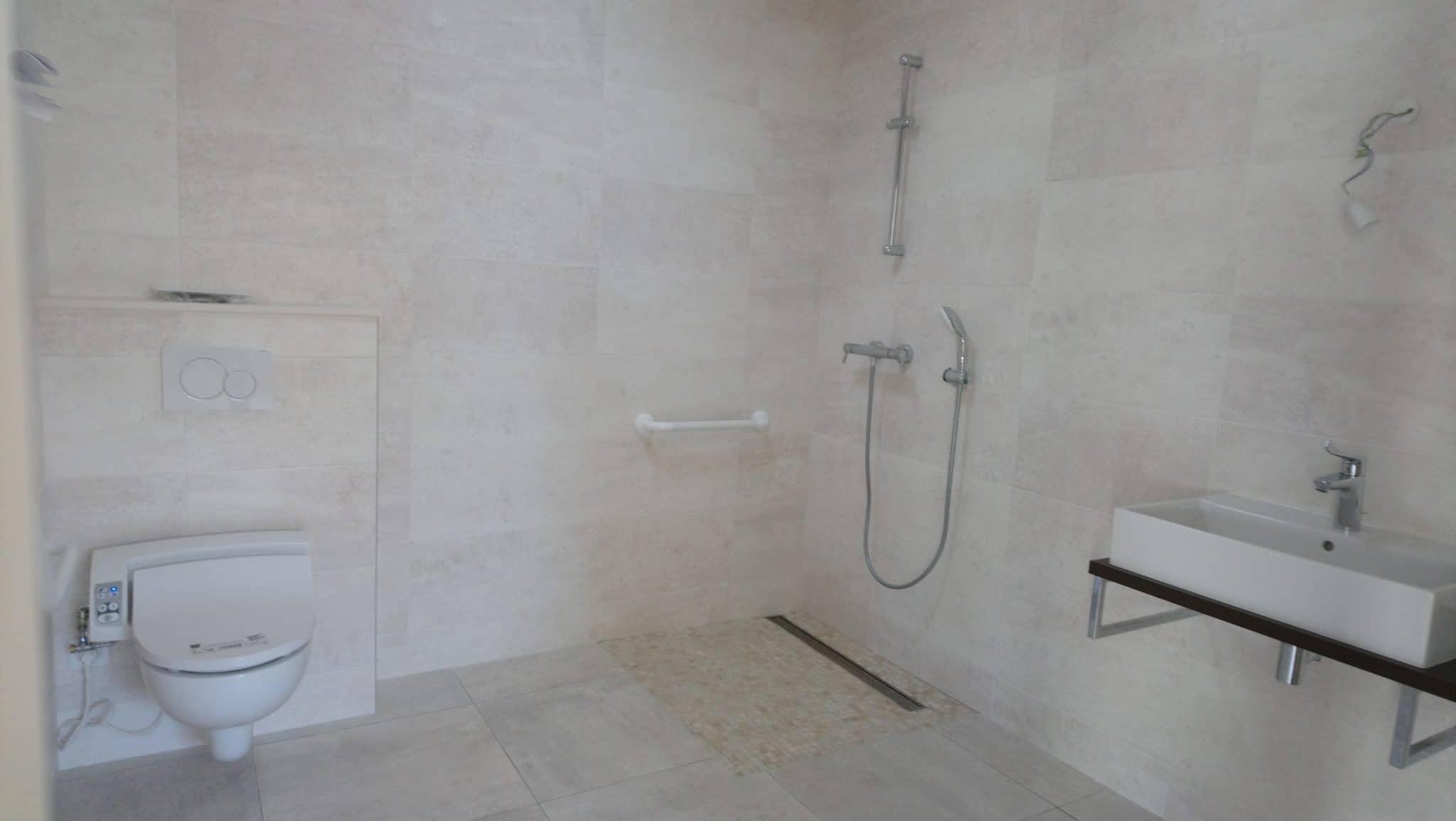Renovation salle de bain Ancenis