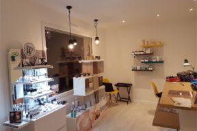 cabinet esthétique luminaire électricité ancenis mdlec