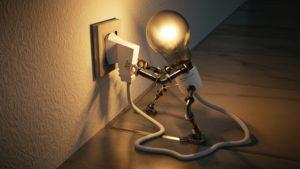 électricité couffé
