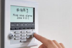 installation d'alarme à Ancenis